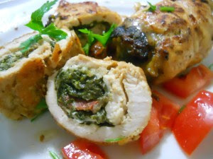 Et ve Tavuk Yemekleri