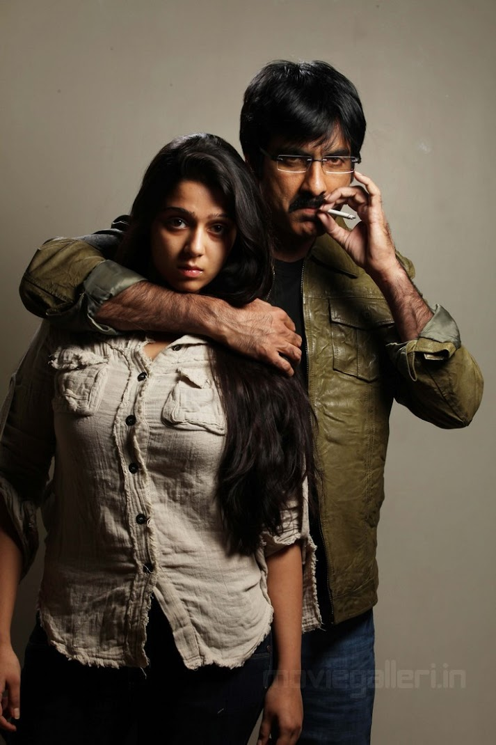 Charmee Kaur Dongala Mutha Movie Stills