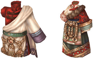 Tree of Savior Lama
