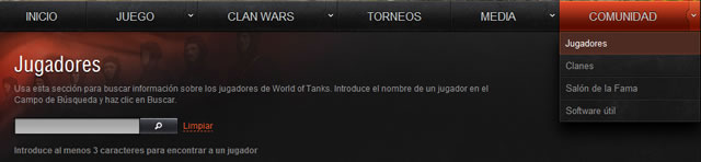 todo world of tanks firefox wot script estadisticas mejoradas