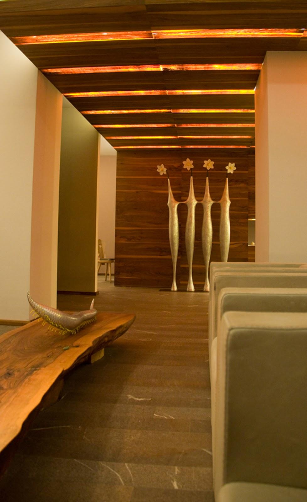 Italy sustainable travel feldmilla design hotel south tyrol for Design hotel feldmilla