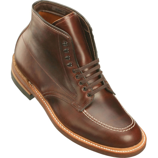 The Refined Man Shop Alden Indy Boot