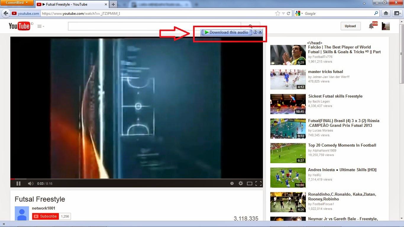Cara Download Video Di Youtube Dengan IDM