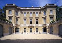 Hortibus Hotels Particuliers De Paris
