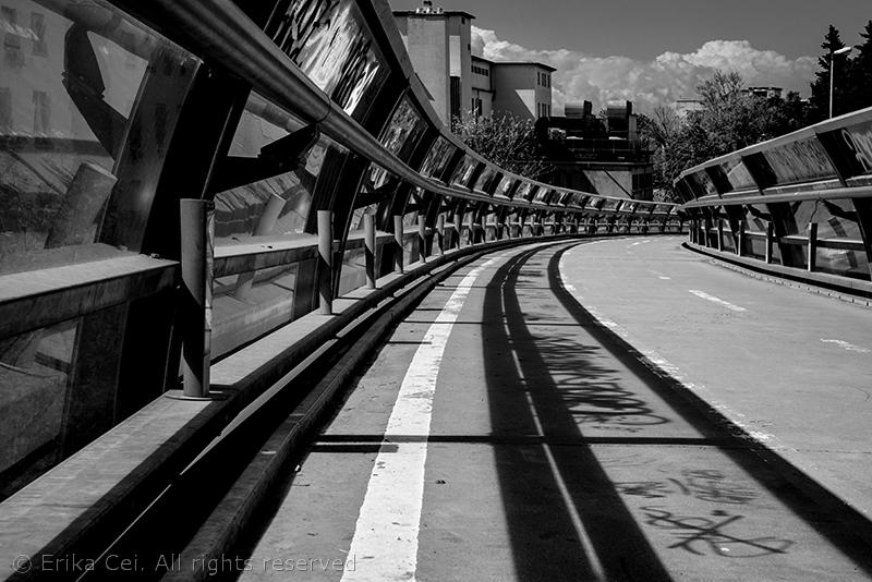 pista ciclabile Trieste