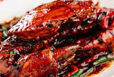 cara membuat, membikin, mengolah kepiting lada hitam spesial (istimewa), enak, sedap