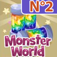 Monster World Hileleri 3 WooGoo – Monster World 3 Baguettes Magiques 30 Nisan