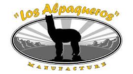 Los alpaqueros-manufacture
