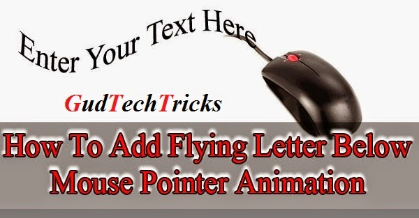 mouse-pointer-animation-flying-letters