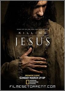 Quem Matou Jesus? Torrent Dublado