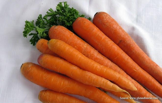 Cah Sayur Menyehatkan Tubuh