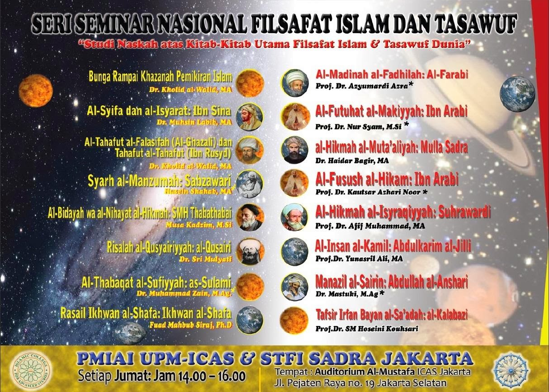 SALAH SATU TOKOH ISLAM