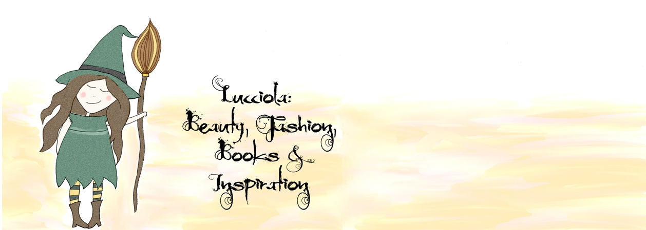 Beauty, Fashion, Literatur und Inspirationen