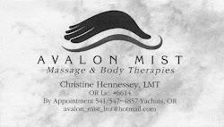 Avalon Mist