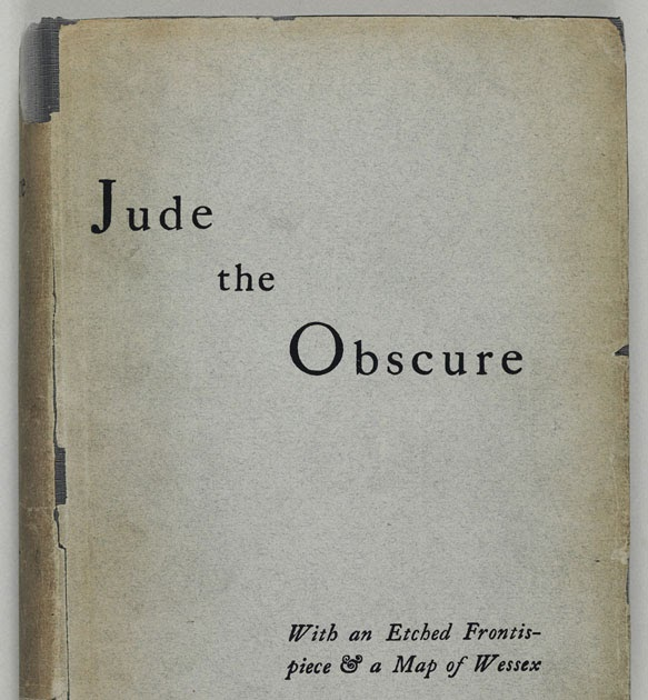 essays about jude the obscure Essays and criticism on thomas hardy's jude the obscure - jude the obscure.