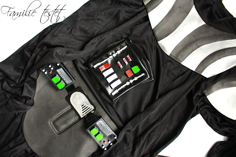 Darth Vader Elektronik Panzerung Gürtel Kostüm
