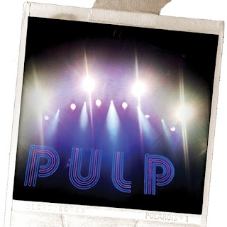 "Stream PULP's ""After You"" featuring James Murphy"