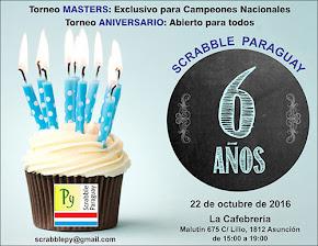 22 de octubre - Paraguay