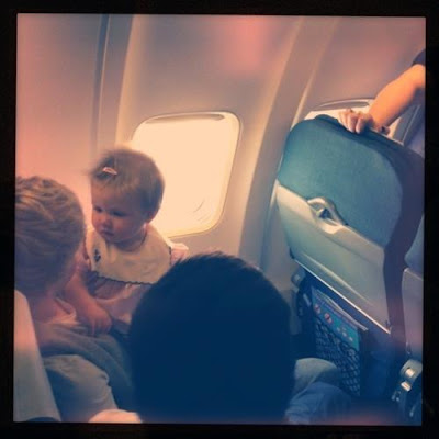 Baby  Niall on One Direction Girls      Niall Con Baby Lux