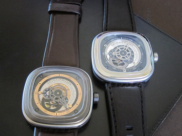 Watch zone sevenfriday watch review for Sevenfriday watches