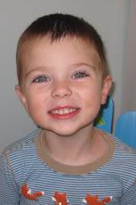 Caleb Luke 37 Months