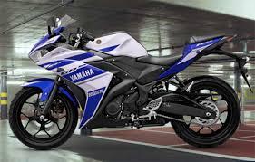 Harga Motor Yamaha R15 R25