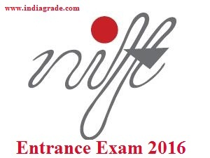 NIFT 2016 Application Form