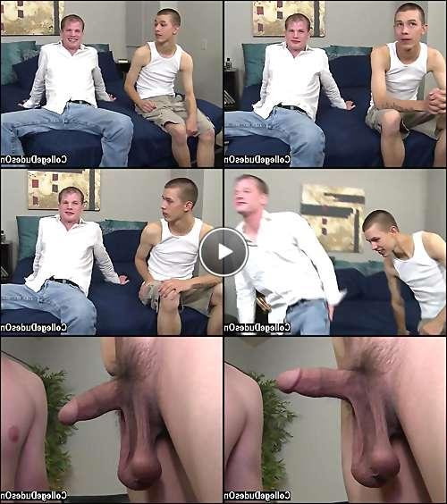 male bondage sex video