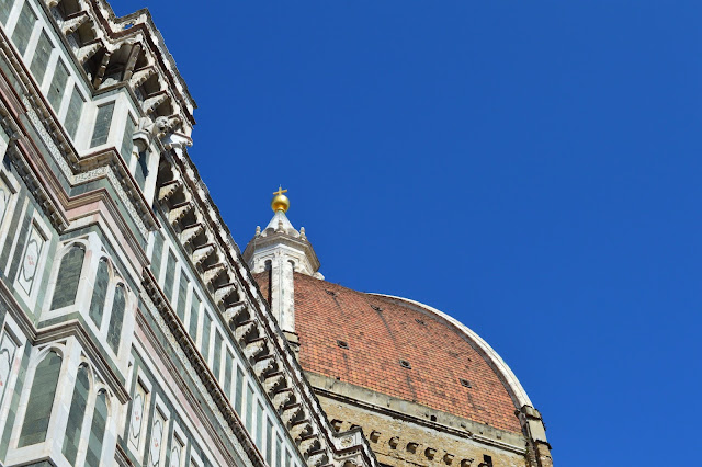 Cattedrale di Santa Maria del Fiore. Florence