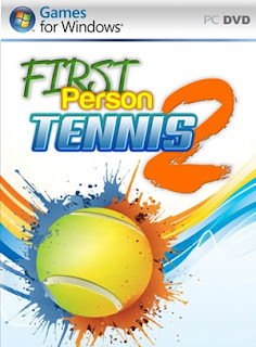 First Person Tennis 2 PC Download