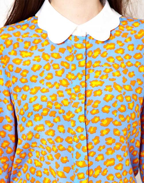 jaeger blouse