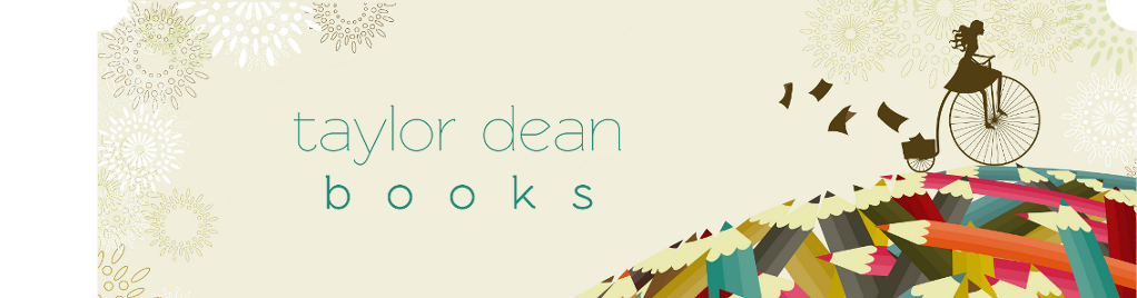 Taylor Dean Books
