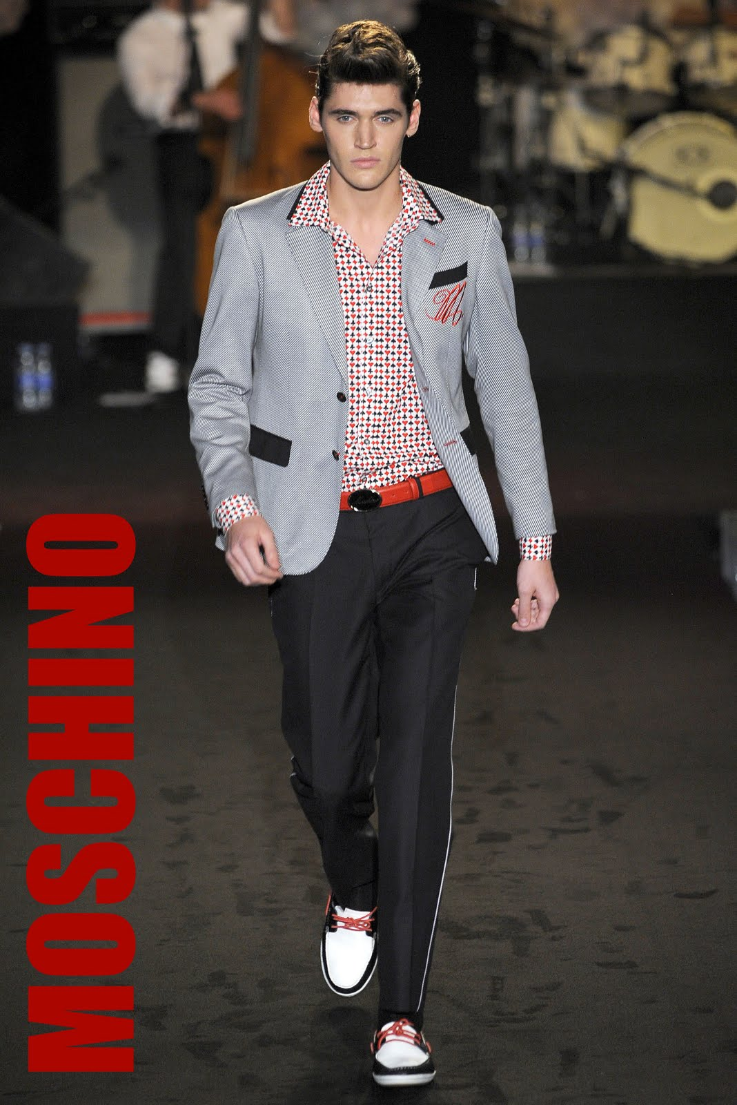 Top Milano Fashion Man Week: Diario di bordo - Modaholic WM63