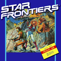 Free GM Resource: Star Frontiers