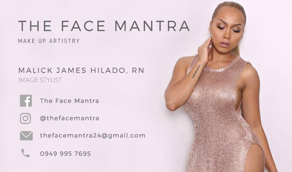 THE FACE MANTRA MAKEUP ARTISTRY