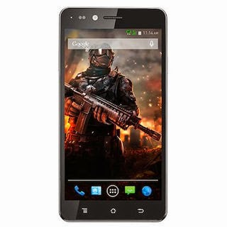 Snapdeal: Buy Xolo Q610s at Rs 4999 (Android v4.4.2, 1.3 GHz, Quad Core, 4.5 Inch, 1 GB RAM 5 MP )