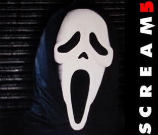 Film Scream 5