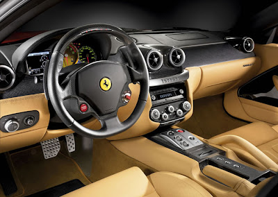 Luxury Ferrari Car by cool wallpapers at cool and beautiful wallpapers