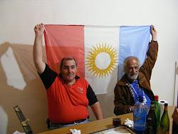 Hermosa mi bandera!!!! Arriba Córdoba