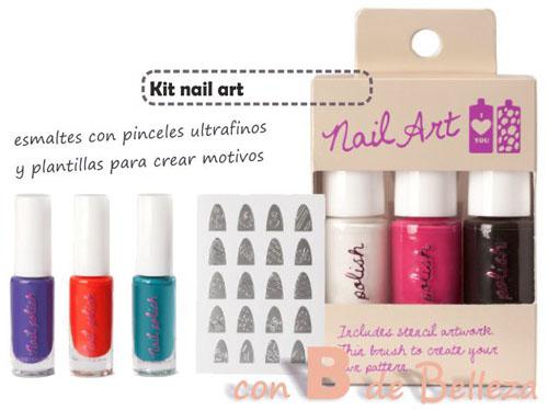 Nail art H&M