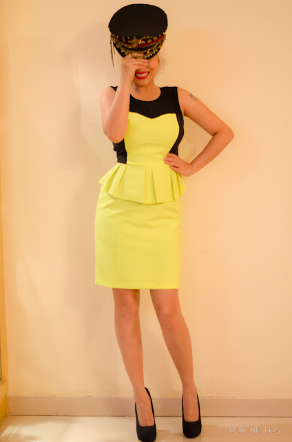 Dimpy Kapur Neon Bysi Anju Modi Autumn Winter 2013 military