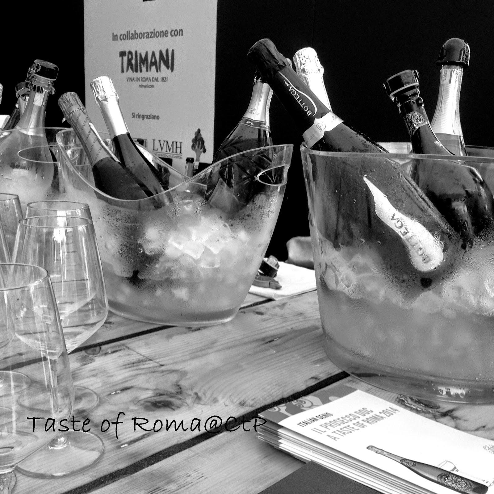 Trimani taste of roma 2014