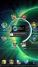 Download Aplikasi Android Next Launcher 3D APK