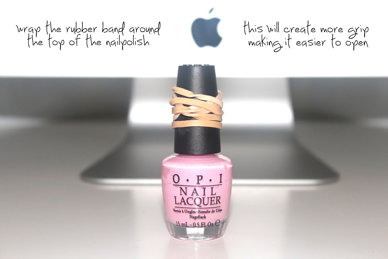 how to open witchery nail polish