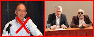 Κάνουν στην «άκρη» τον Σπύρο Τζόκα από τα προβλήματα της Δυτικής Αθήνας;