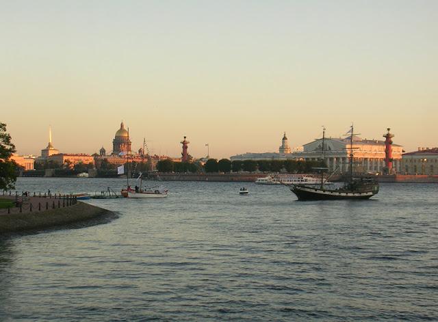 Saint-Petersburg Classic Yacht Week, Санкт-Петербург, фестиваль яхт, регата, Петропавловская крепость