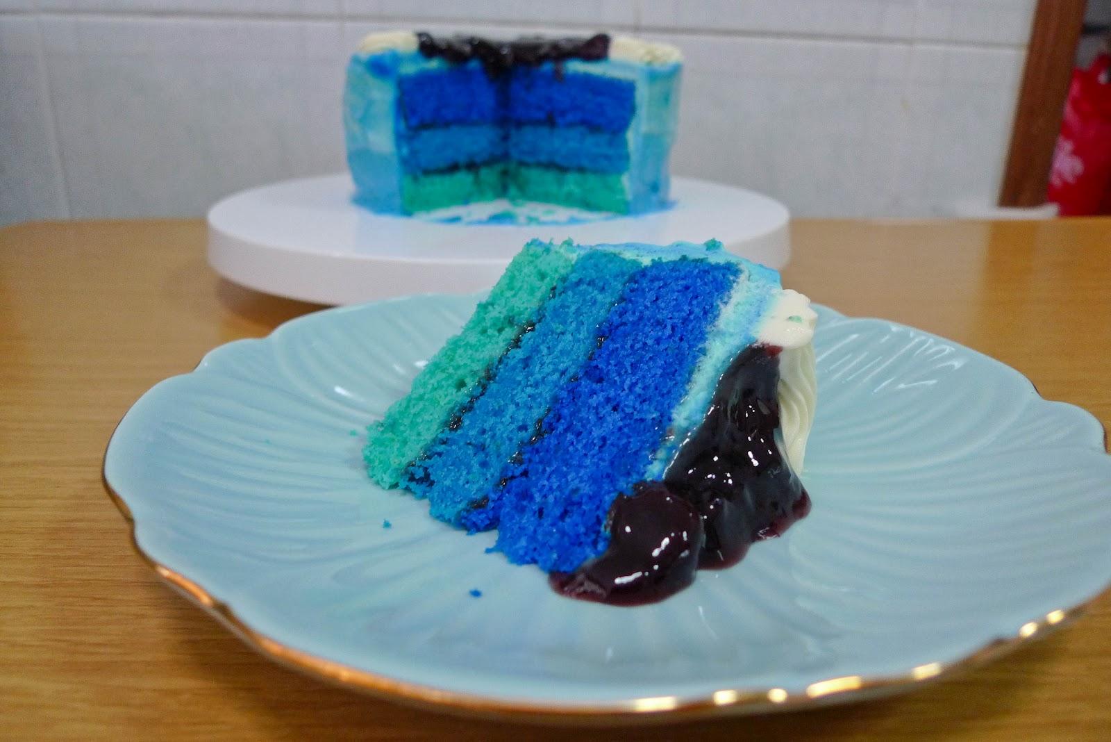 Images Of Blue Velvet Cake : NHK????????????? 102623 ??? - ??????2ch