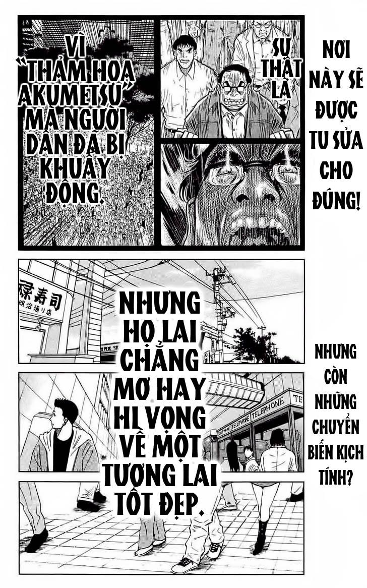 Akumetsu trang 6