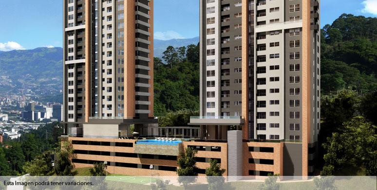 Medellin 2013 el mejor lugar para vivir zona inmoviliaria - Casa activa las palmas ...