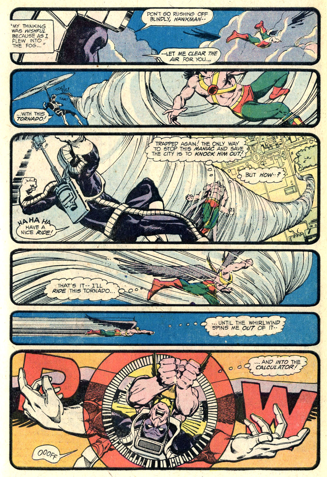 Detective Comics (1937) Issue #467 Page 32